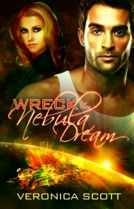 Wreck of the Nebula Dream Cover