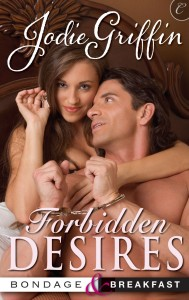 Forbidden Desires Cover